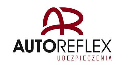auto reflex logo części